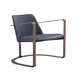 vesey lounge chair blue eclipse