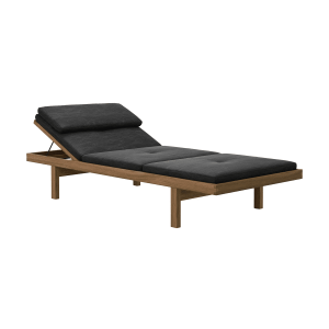 vestry daybed onyx