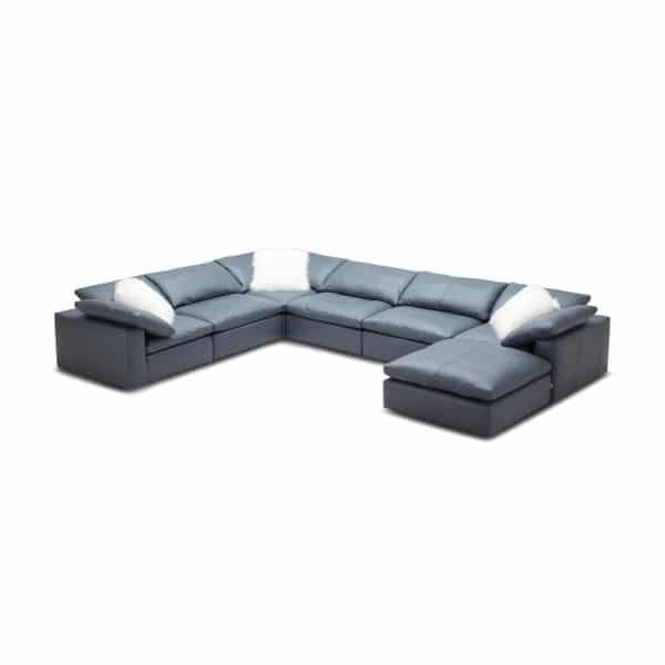 luxurious sectionals in Toronto