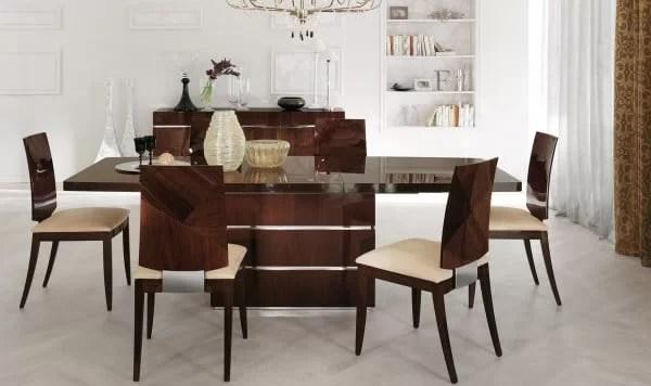 modern dining chairs Modern Sense Furniture