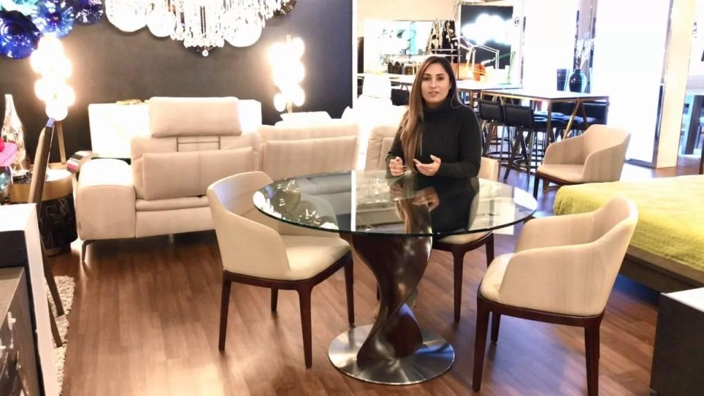 modern dining table modern sense furniture