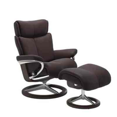 Stressless recliner chairs