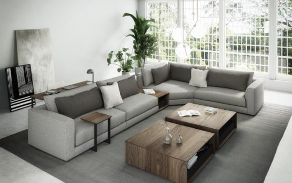 edward sectional sofa