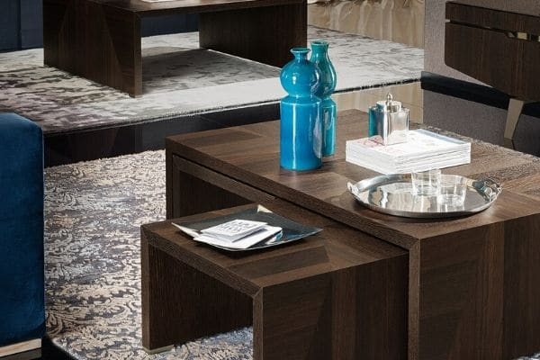 accademia coffee table