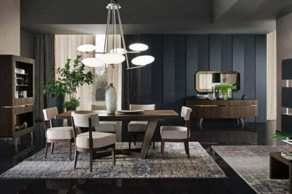 North York furniture store dining table
