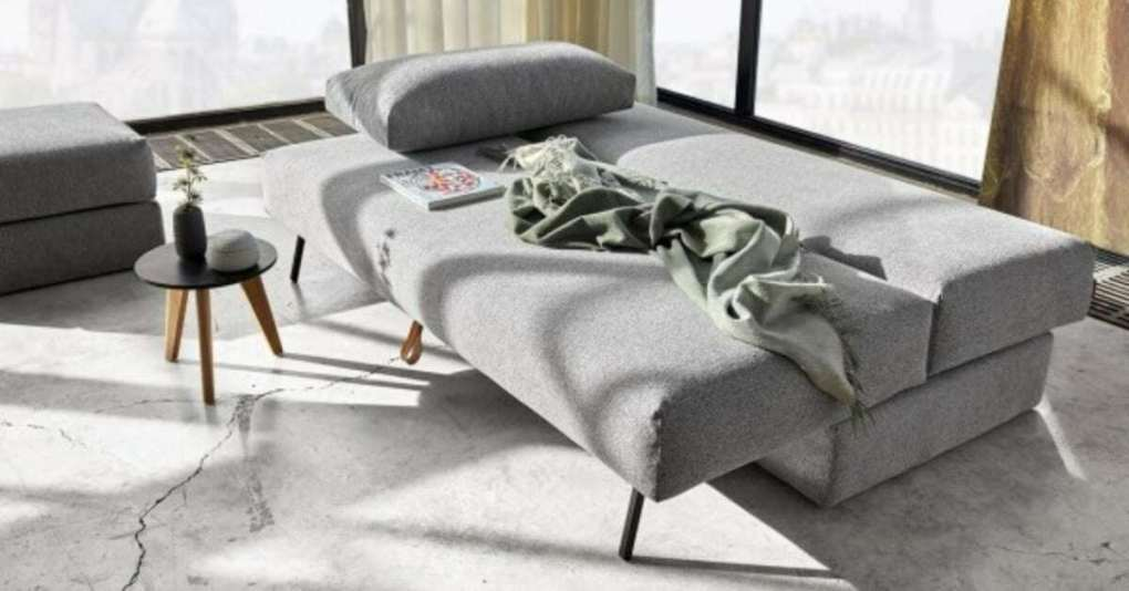the osvald sofa bed from modern sense furniture
