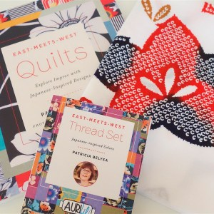 east meets west quilts