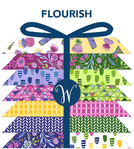 mia whittemore flourish fabric