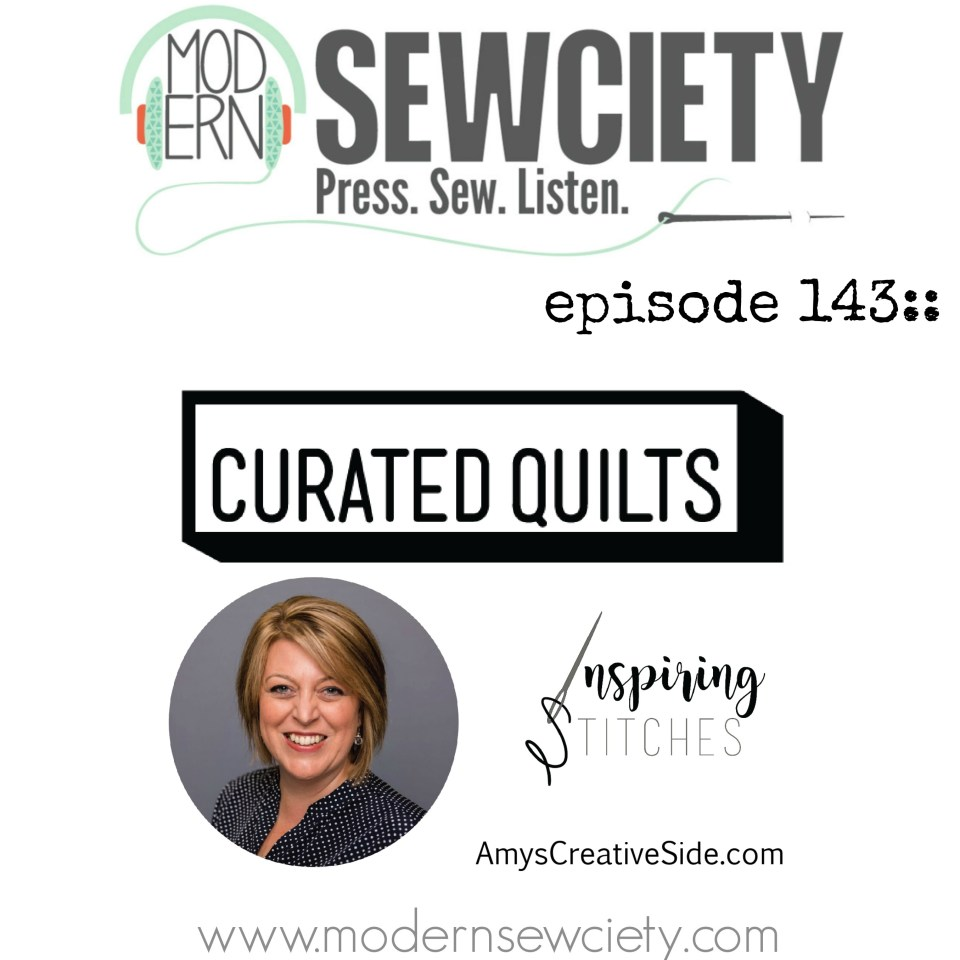 art143 curated quilts