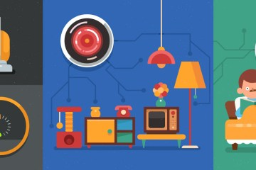 Home Smart Home Domesticating The Internet Of Things Modern Smart Home