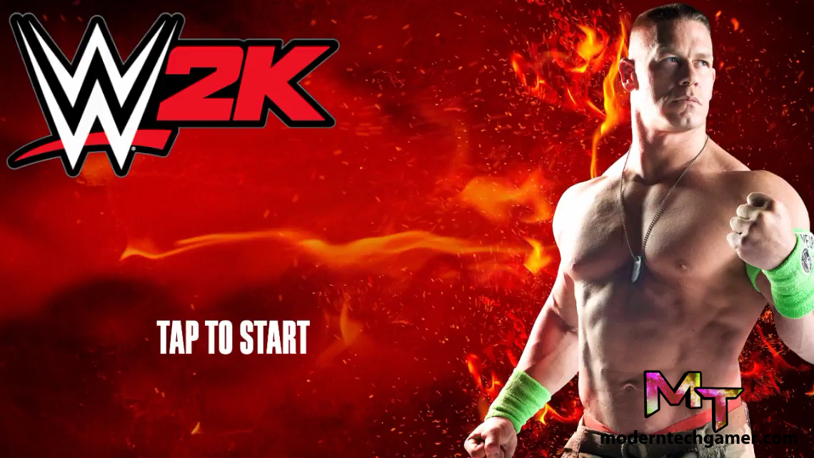WWE 2K 1.1.8117 APK + OBB [FULL VERSION] FOR ANDROID FREE