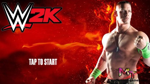 WWE 2K 1.1.8117 APK + OBB [FULL VERSION] FOR ANDROID