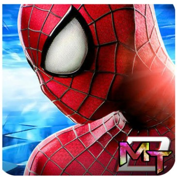 %the amazing spiderman 2 apk icon