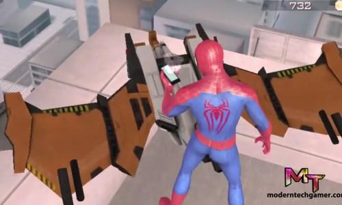 spider man 2 download apk data