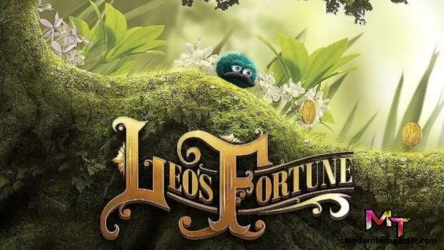 Leo's Fortune Game v1.0.5 Apk+Data Download Free