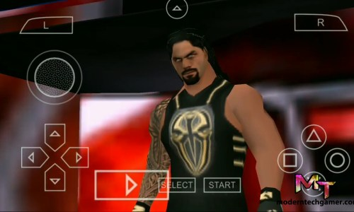 wwe 2k17 screen shot 3