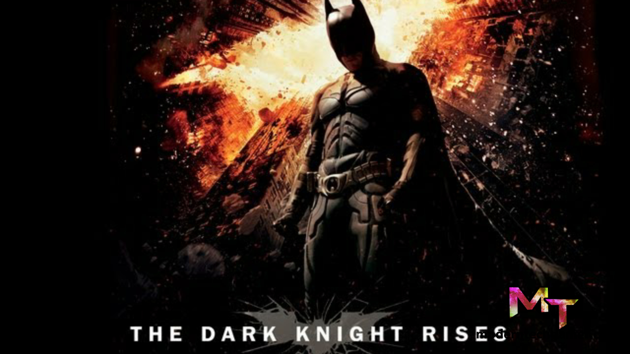 The Dark Knight Rises v1.1.6 Apk + OBB Data Download Free For Android
