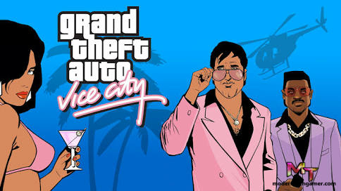 GTA Vice City v1.07 Apk + Obb Data Download For Android
