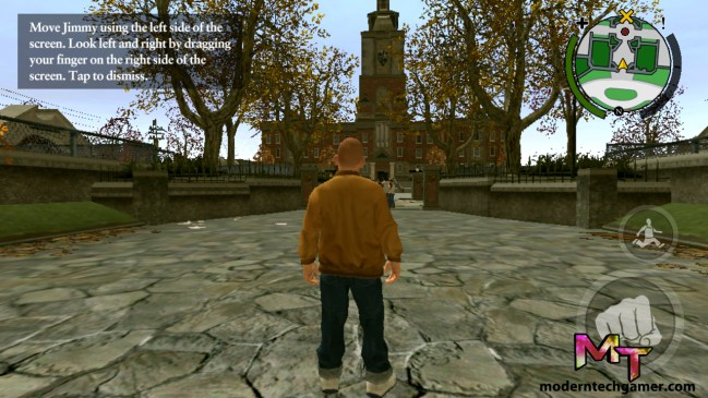 bully anniversary edition gameplay screenshot 2