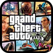 GTA-5-Apk-Icon