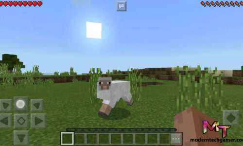 minecraft-apk-gameplay-2