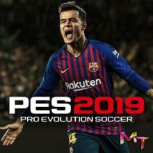 PES 2019 PRO EVOLUTION SOCCER 3 0 0 Apk + DATA For Android