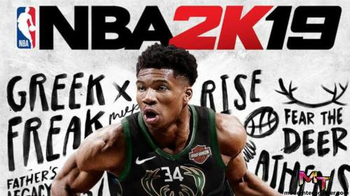 NBA 2k19 46.0.1 Apk + OBB + Mod Download For Android Free