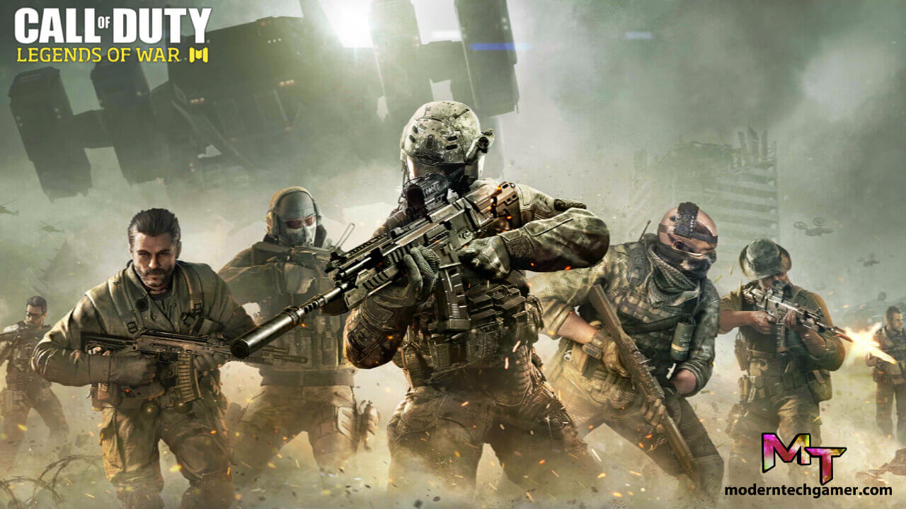 call of duty mobile apk obb download for android