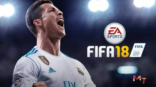 FIFA 18 Apk Download For Android Free