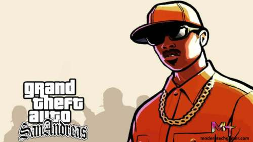 GTA San Andreas Apk & Data Download For Android Free
