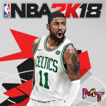 nba 2k18 apk icon