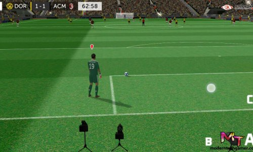 first touch soccer 2017 apk and obb download