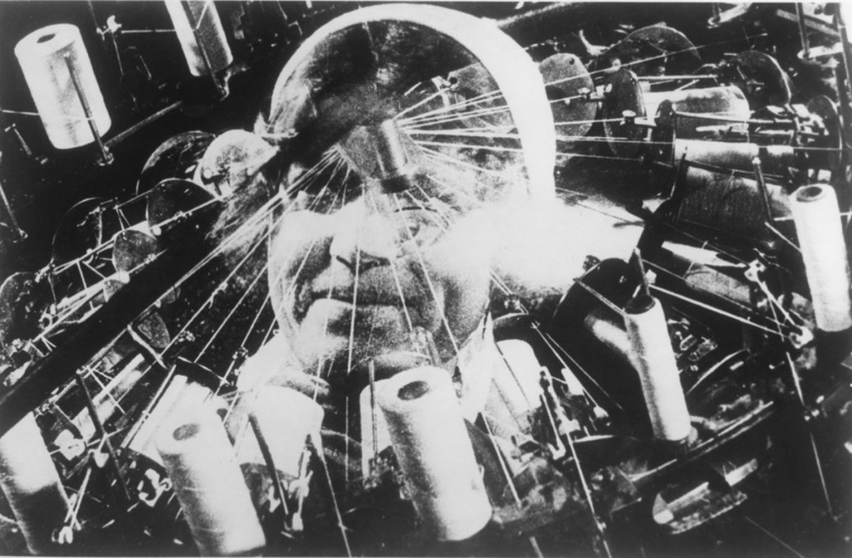 DOCUMENTARY HISTORY: Dziga Vertov and the 'Factory of Facts'