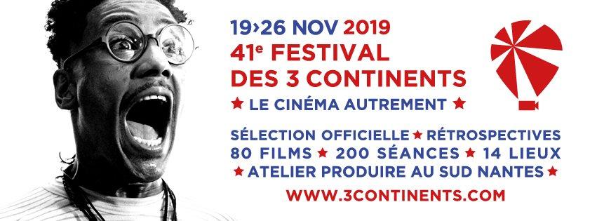 festival des 3 continents-logo-2019