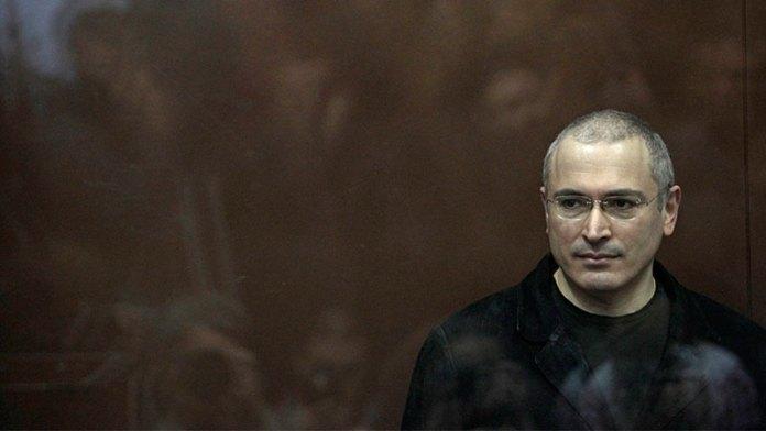 MTR Review-Citizen K-Mikhail Khodorkovsky