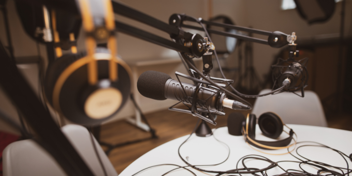 5 things to consider when starting a documentary podcast-MTR-featured