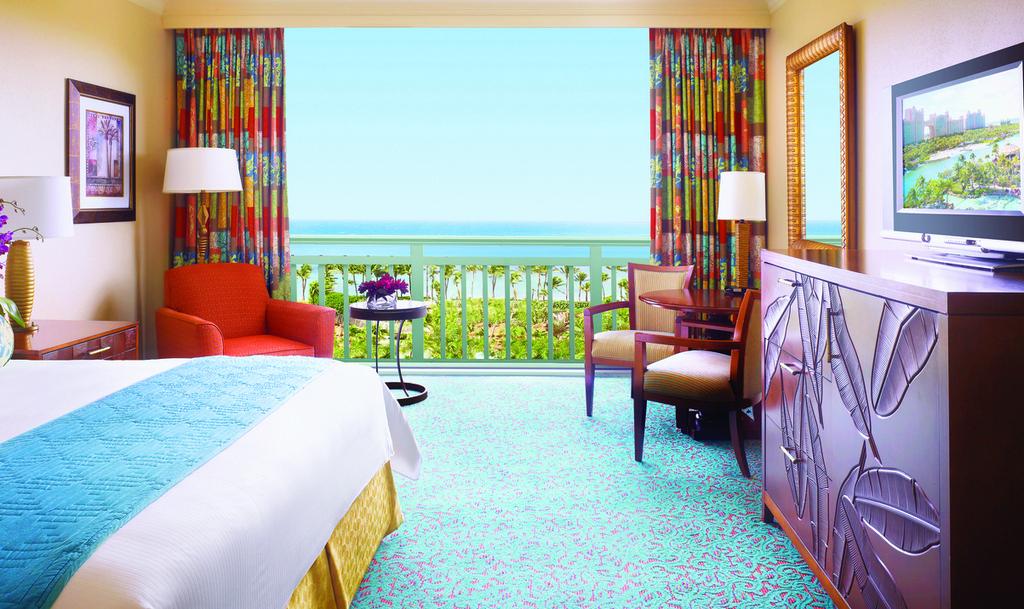 Atlantis Paradise Island  Modern Vacations