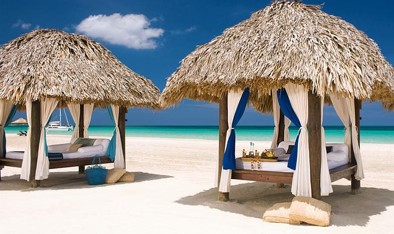 Beaches Negril  Modern Vacations