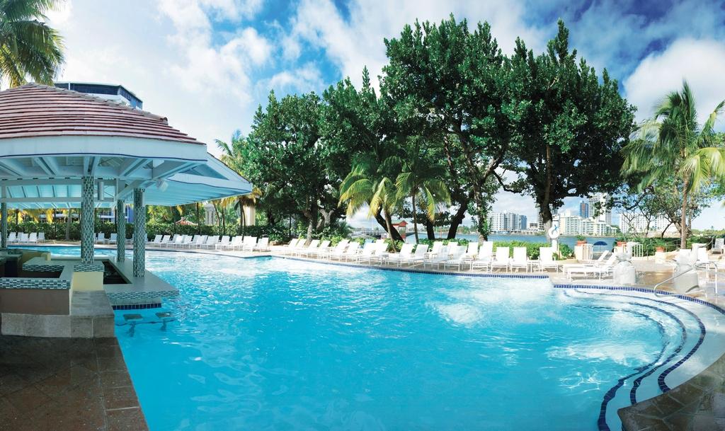 The Condado Plaza Hilton  Modern Vacations