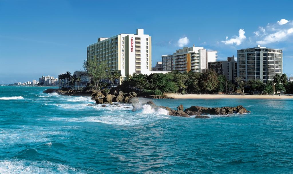Hilton Condado San Juan