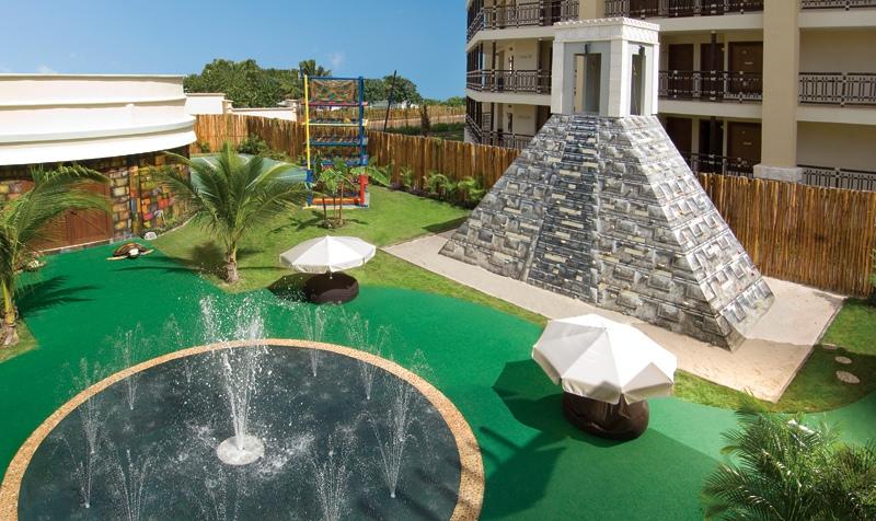 Dreams Riviera Cancun Resort  Modern Vacations