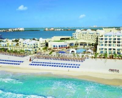 Gran Caribe Real Resort & Spa - Modern Vacations