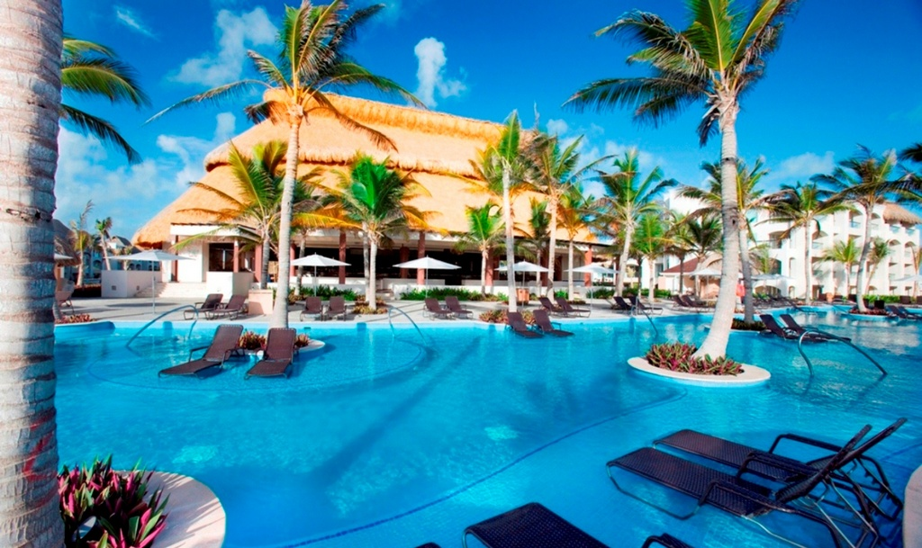 Hard Rock Hotel Punta Cana  Modern Vacations