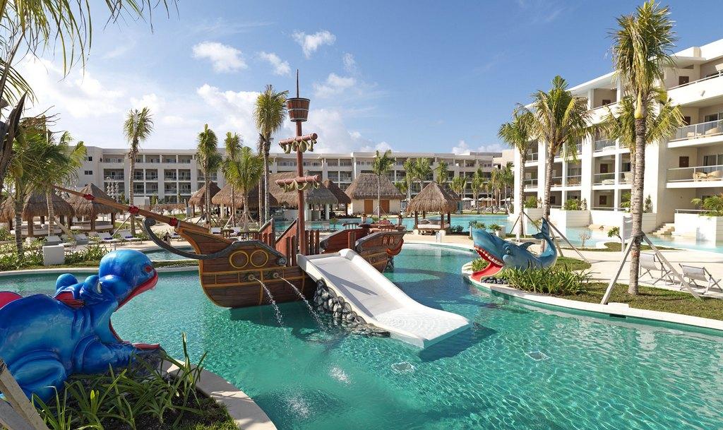 Can Bavaro Punta Map Principe Gran Bahia Resort