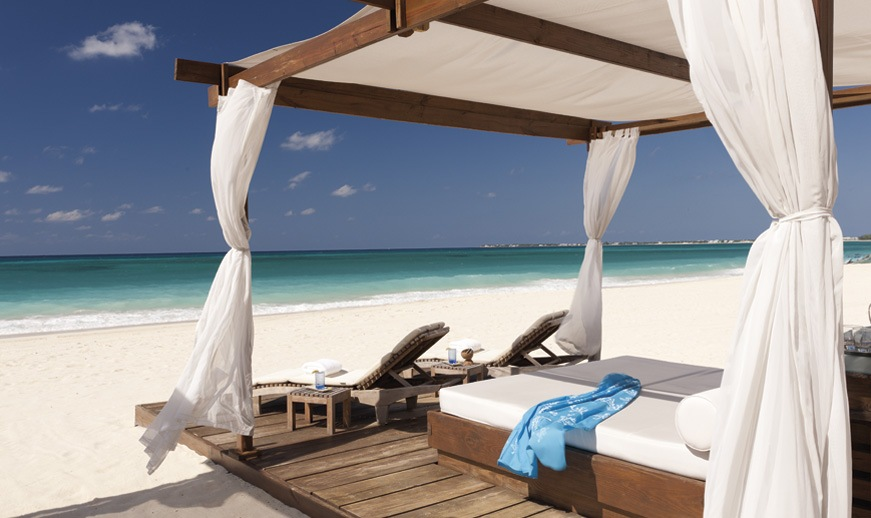 The RitzCarlton Grand Cayman  Modern Vacations