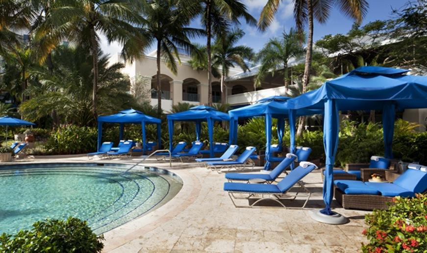 RitzCarlton San Juan Hotel  Modern Vacations