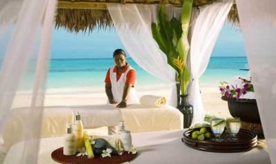 Sandals Grande St. Lucian - Modern Vacations