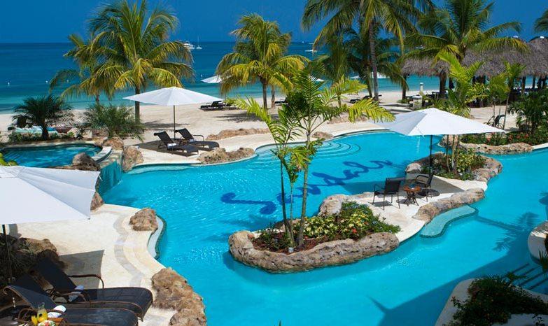 Sandals Negril Beach  Modern Vacations
