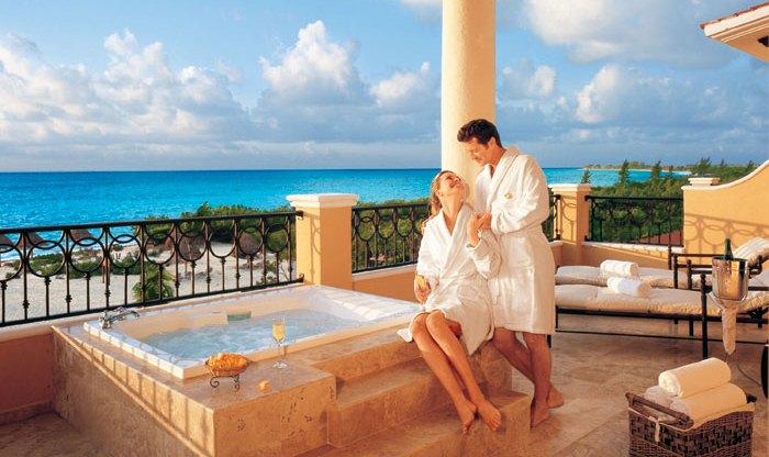 Secrets Capri Riviera Cancun  Modern Vacations