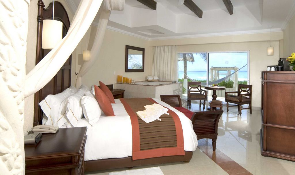 The Royal Playa del Carmen  Modern Vacations